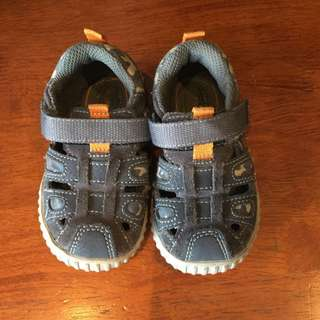 Stride Rite Boys Toddler Shoes