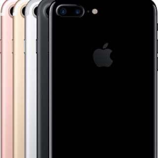 128gb Iphone7 (jetblack)