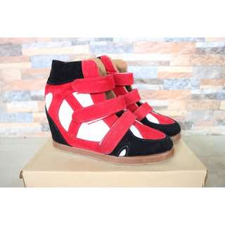 Boot Wedges For Woman