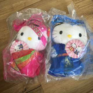 Hello Kitty Korean Couple Set Collection