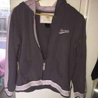 Authentic Converse Jacket/Hoodie