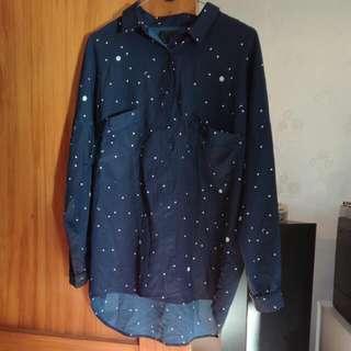 Stars and Moons Shirt