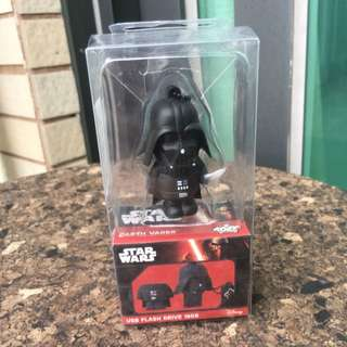 Star Wars Darth Vader USB Flash Drive 16GB