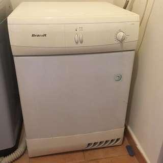 Brandt 6kg Dryer