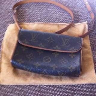 LV Waist Small Bag