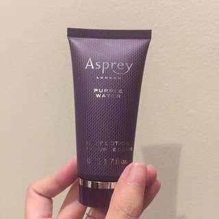 Asprey Body Lotion 50ml 90%