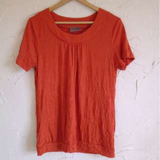 NEVER WORN Size M Ella J Textured Top
