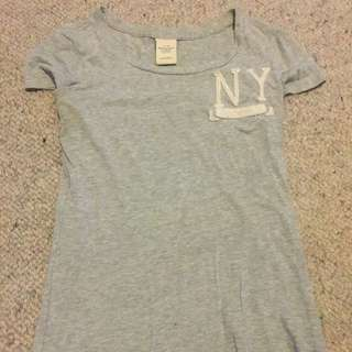 Abercrombie And Fitch T-shirt