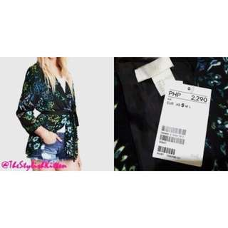 Authentic H&M Kimono