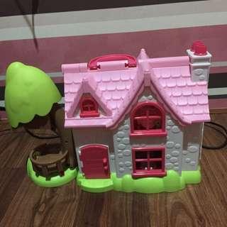 ELC Happy Land House
