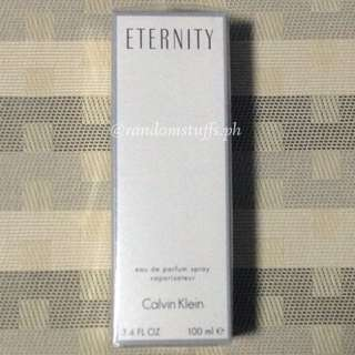Authentic Eternity by Calvin Klein