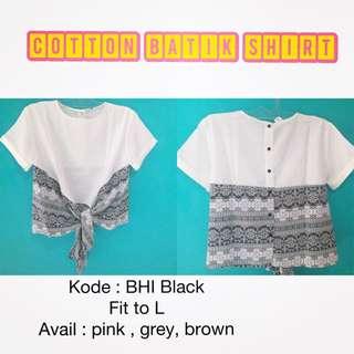 Bateeq Shirt