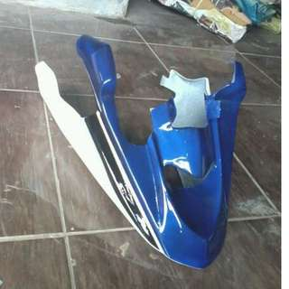 [FZ16;FZN150i] Belly Pan or Cover Engine FZ16 (Premium Quality Now): PO Till 5 Feb