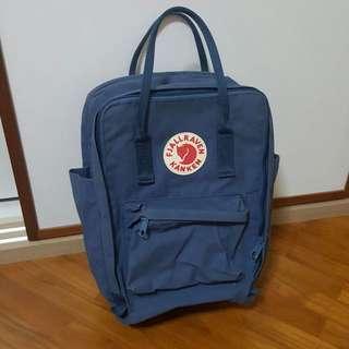 Fjallraven Kanken Laptop Bag (Reserved)