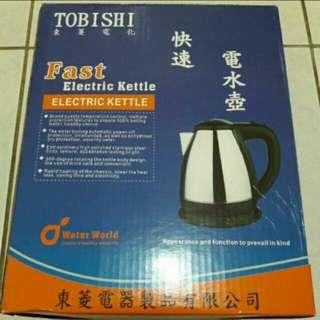 東菱電水壺
