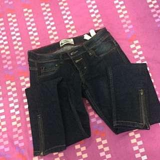 terranova skinny jeans