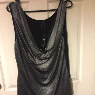 Ladies Top Size 18 BNWT