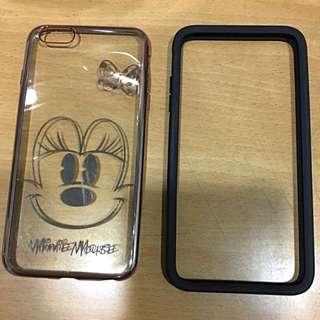 Iphone6s Plus手機殼套