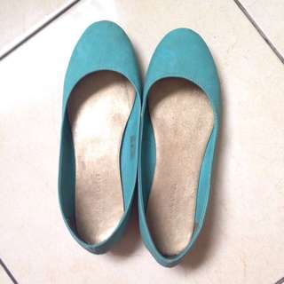 Marie Claire Tosca Flat Shoes