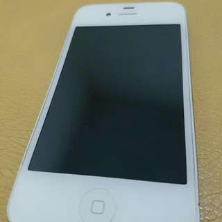 Iphone 4 8gb Putih