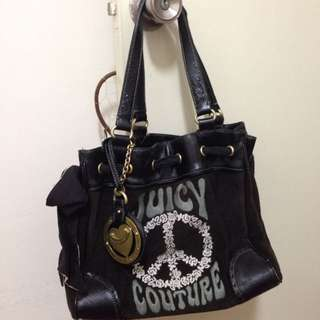 Juicy Couture 皮包