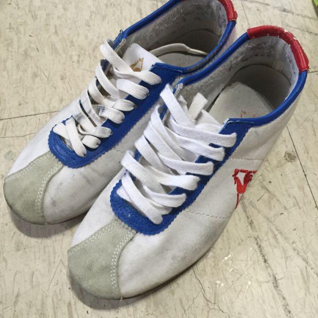 公雞鞋(贈品)