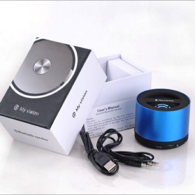 無線藍牙喇叭低音炮🎼免提通話、可插卡、音源線、藍牙功能