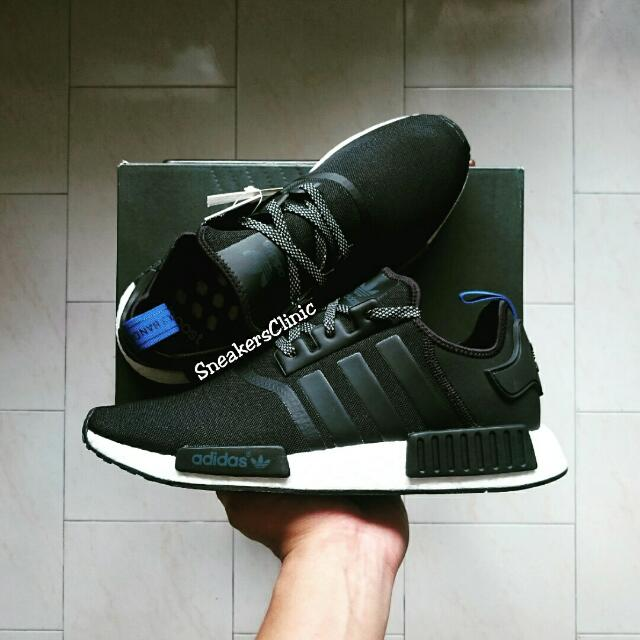 c7741d6a6 Adidas NMD R1 Europe Exclusive