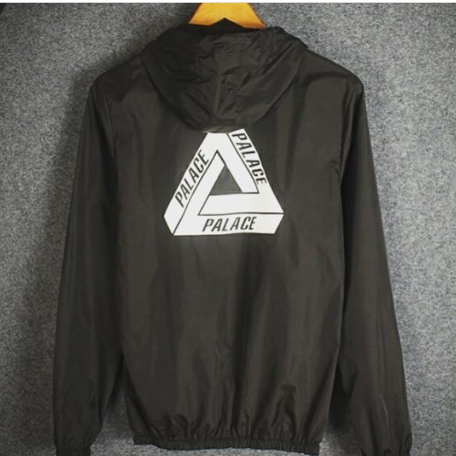 5f9ef2391035 Adidas Palace Windbreaker Jacket Hoodies Replica