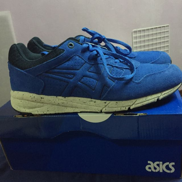 Asics Tiger Shaw Runner Gel