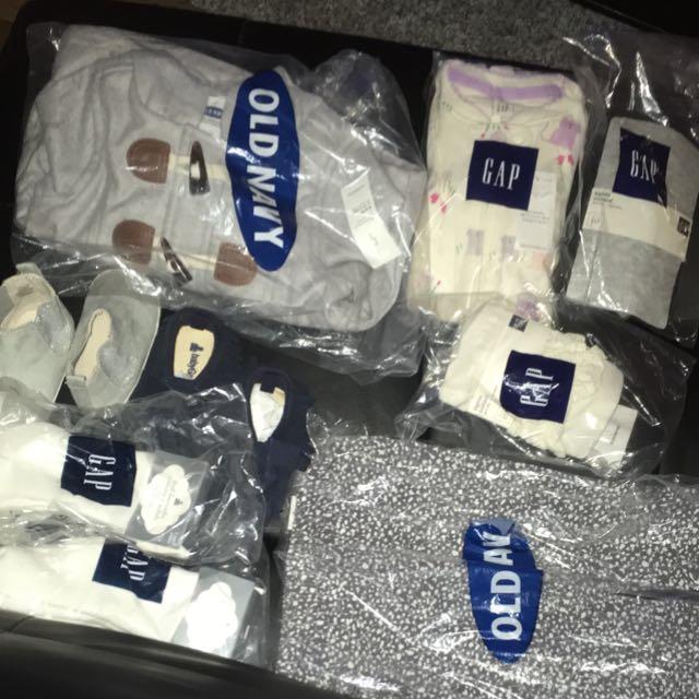 Baby Girls 6-12m Cute Grey Jacket
