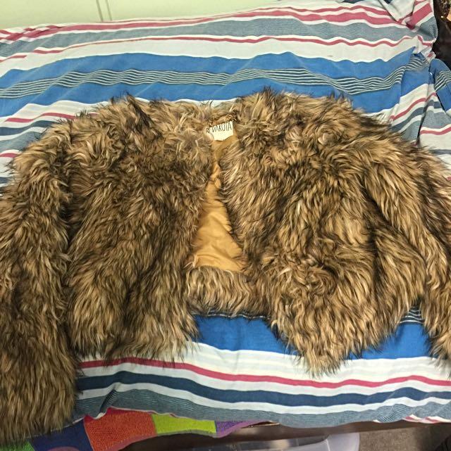BB Dakota Jacket