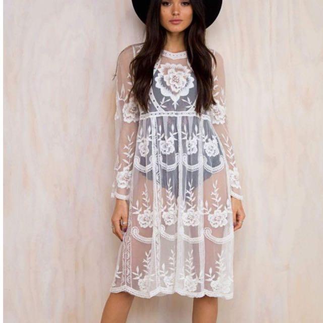 BNWT PRINCESS POLLY DRESS