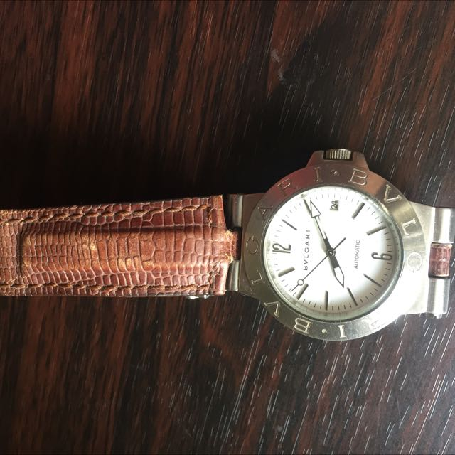 Bulgari Watch (automatic)