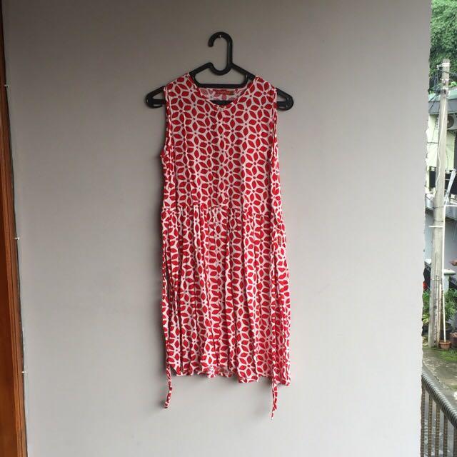 Dress Anak
