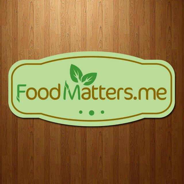 food Matters Malaysia Meal Vouchers