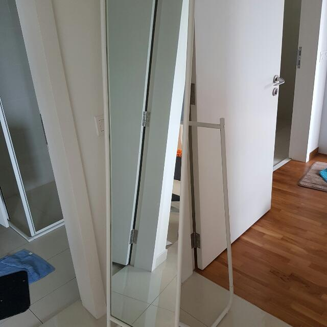 Ikea Floor Standing Mirror Full Body