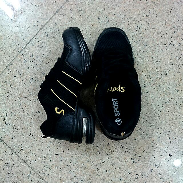 4414b65483 Jazz Dance Shoes with High Arch Support, Women's Fashion, Shoes on ...