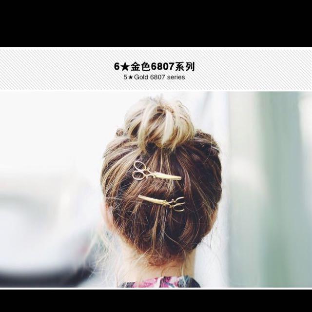Jepit Rambut