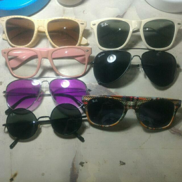 Kacamata / Sunglasses