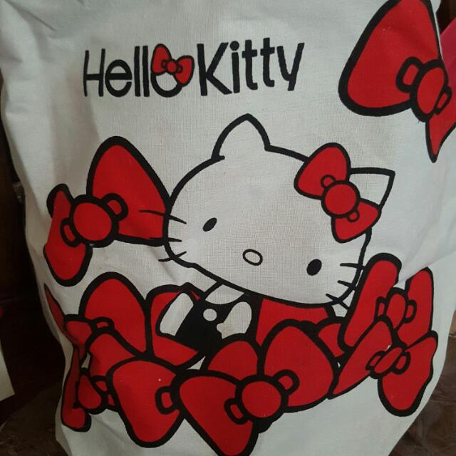 Kitty 置物籃