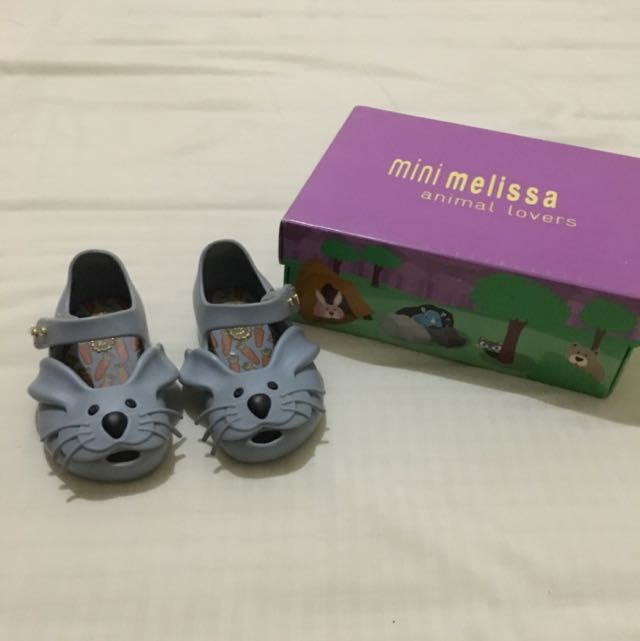 Mini Melissa Rabbit Size 5
