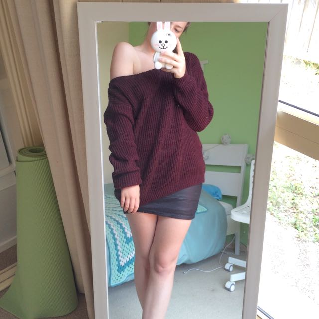Missguided Knit