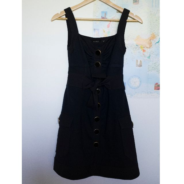 Modcloth Ark & co dress
