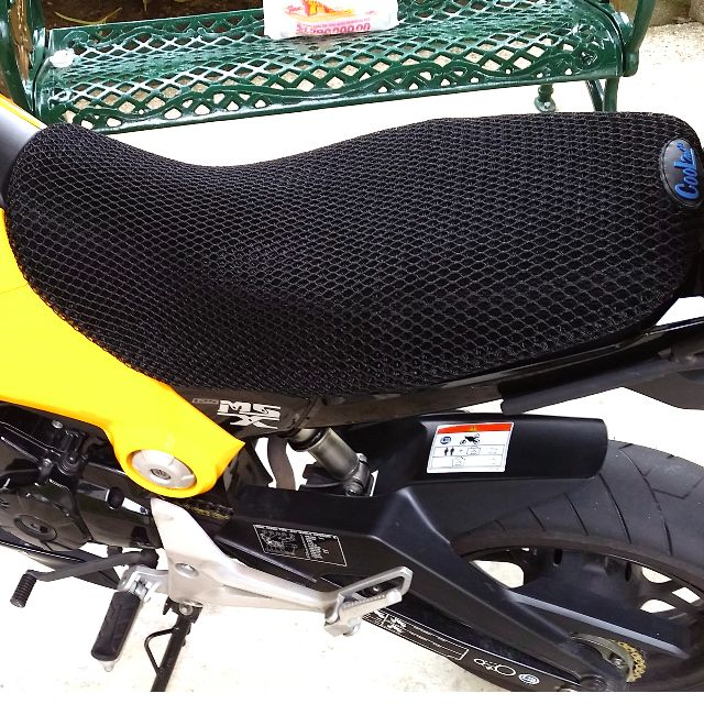 Motorcycle Seat Cushion Anti Heat Cover