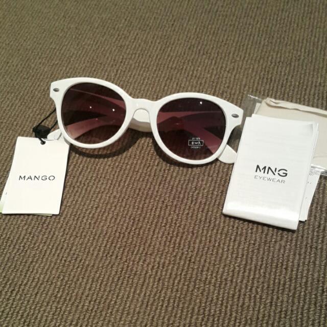 New Mango Eyewear