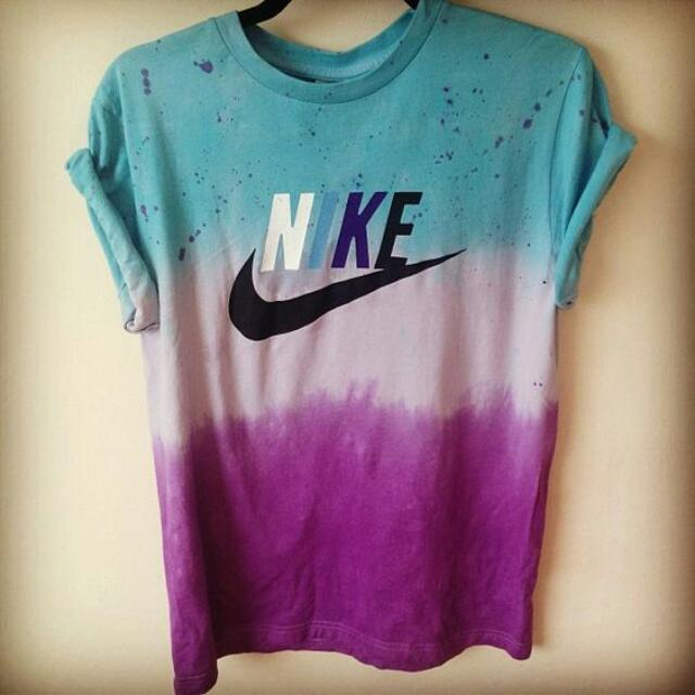 Nike 尺寸s
