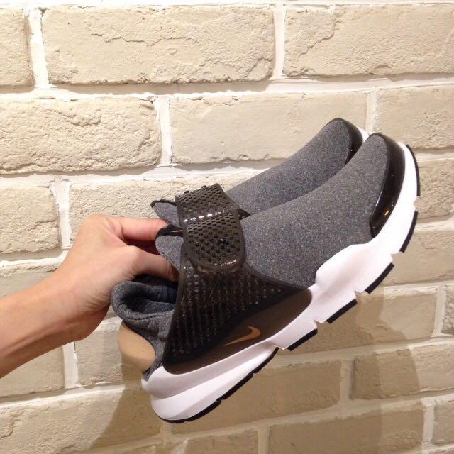 Nike Sock Dart SE牛奶糖配色