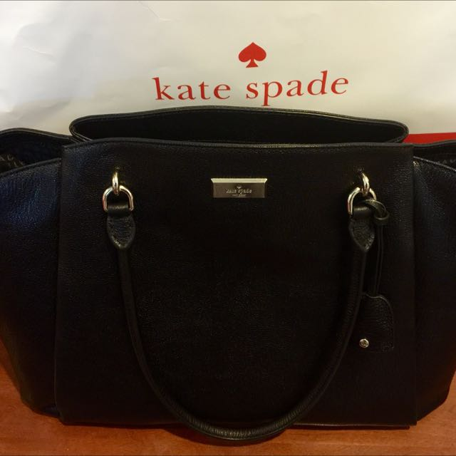NWT Authentic Kate Spade Purse