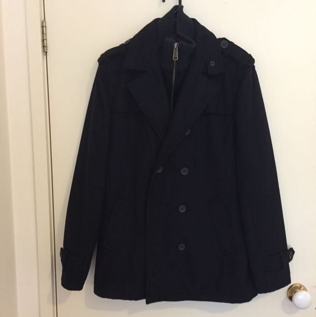 Politix Men Jacket - Size L